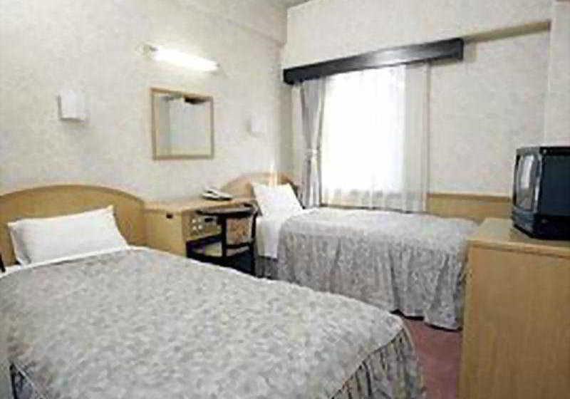 Comfort Hotel Nagoya Chiyoda