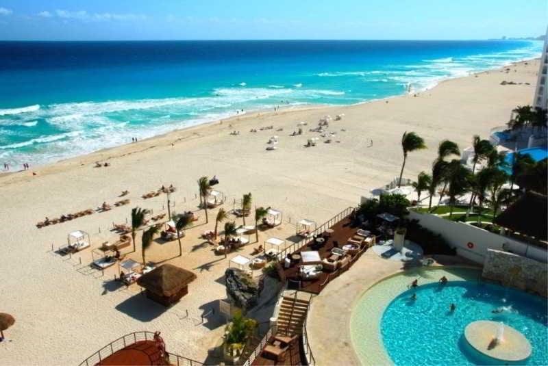 Hotel Royal Sunset Beach Resort Cancun