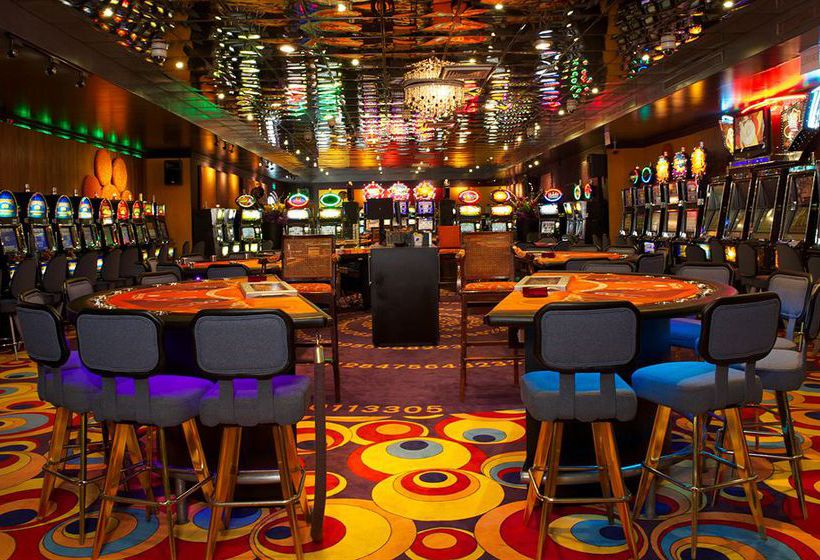 هتل Trupial Inn & Casino Willemstad