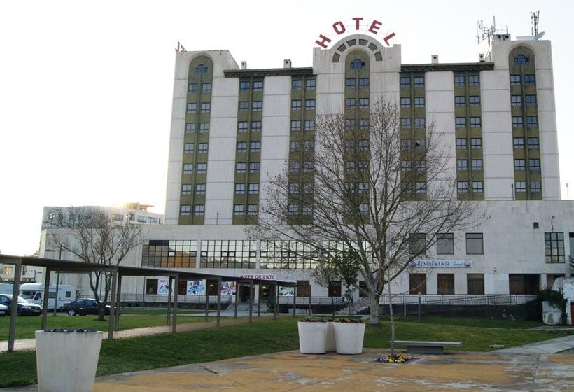 Hotel Aquae Flaviae Chaves