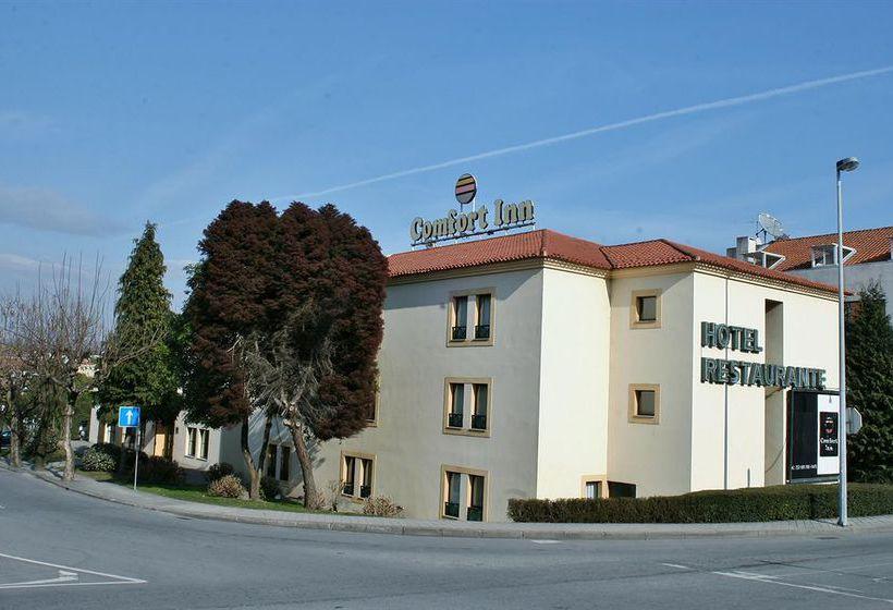 Hotel Comfort Inn Fafe-Guimaraes