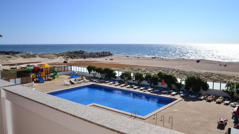 Swimming pool Hotel Estalagem de Santo Andre Povoa do Varzim