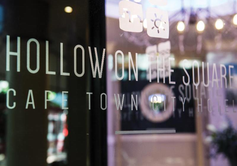 Hollow on the Square Hotel & Suites کیپتاون