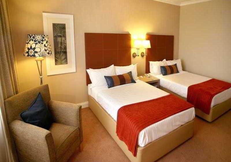 Hotel Southern Sun North Beach Durban