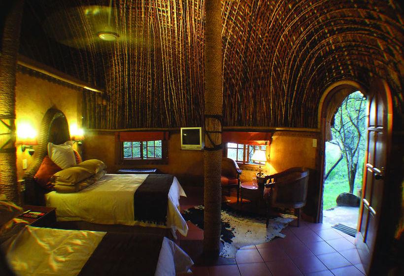 Protea Hotel Shakaland Eshowe