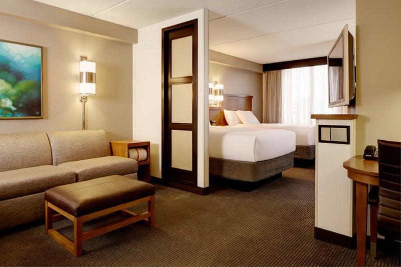 Hotel Hyatt Place Pittsburgh Airport