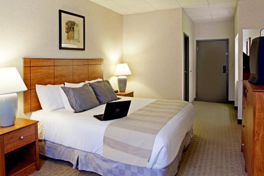 Hotel Best Western Lock Haven