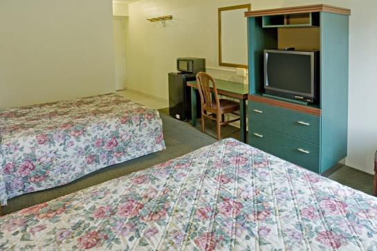 Hotel Americas Best Value Inn Cambridge