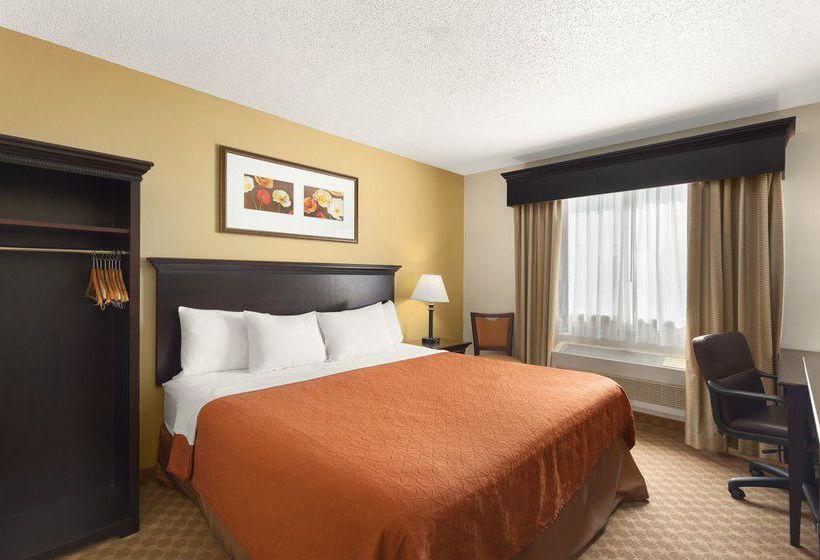 Hotel Country Inn By Carlson Northfield