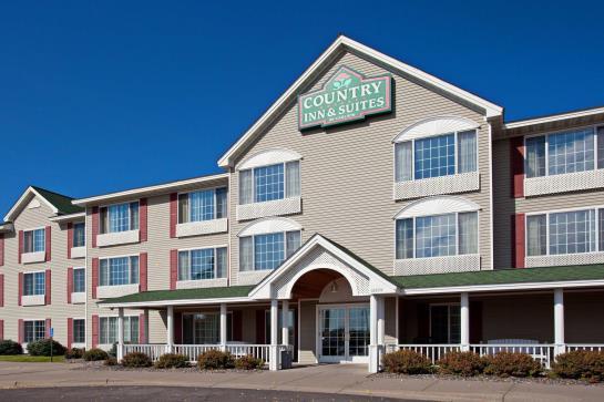 Hotel Country Inn & Suites By Carlson Elk River