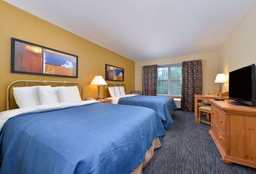Hotel Settle Inn & Suites Shawano