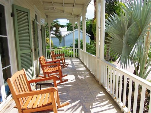 Hotel Chelsea House Pool & Gardens Key West
