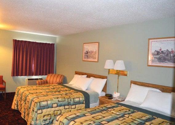 Hotel Econo Lodge Laramie