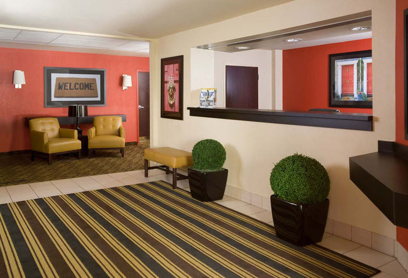 Hotel Extended StayAmerica Naperville