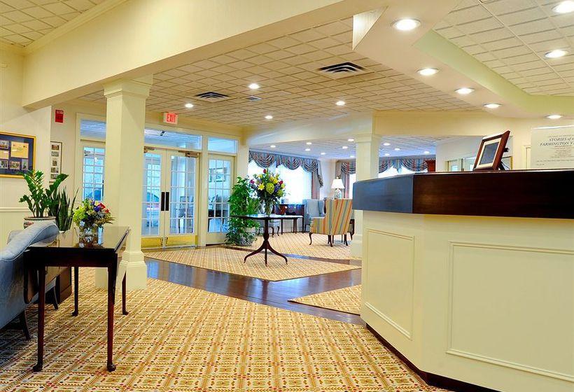 Hotel Farmington Inn