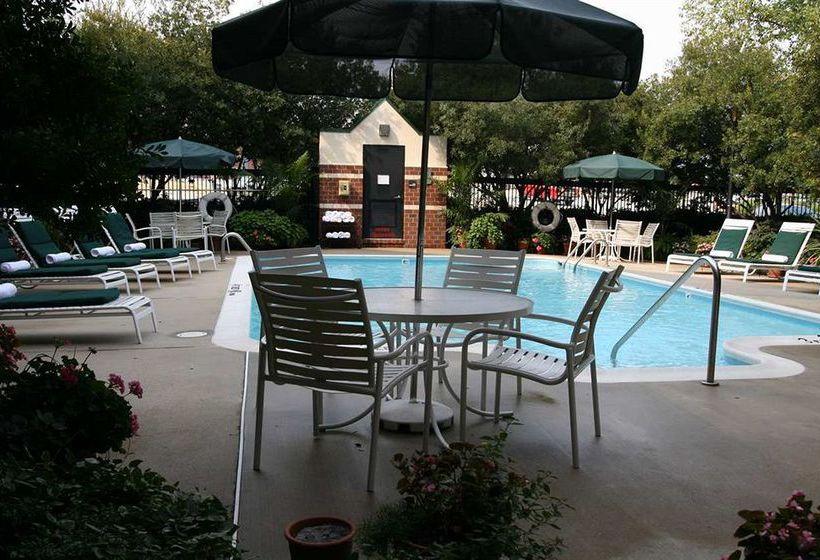 Hotel Hampton Inn Richmond-West Glen Allen