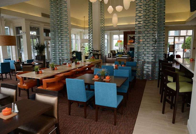 Hotel Hilton Garden Inn Lake Mary