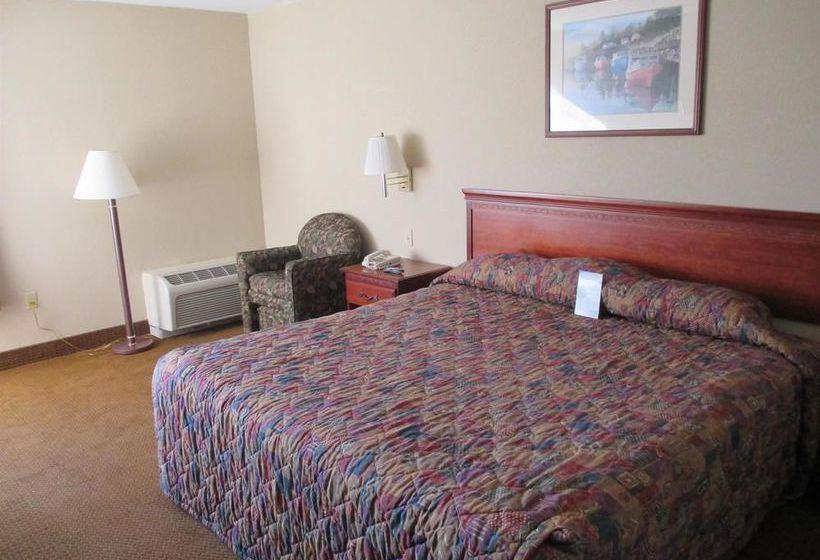 Hotel Econo Lodge Newark