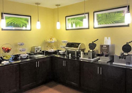 Hotel MainStay Suites Pittsburgh