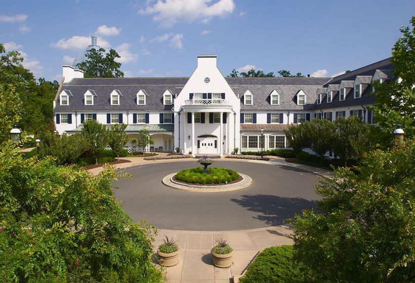 Hotel Penn State's Nittany Lion Inn State College