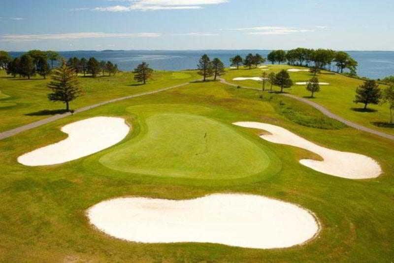 Samoset Resort Rockport