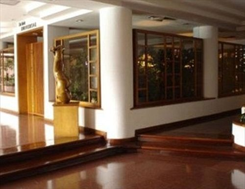 Hotel Cristina Suites Puerto de la Cruz