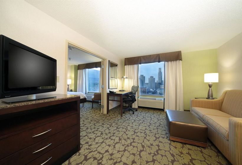 Hotel Hilton Garden Inn Pittsburgh University Place