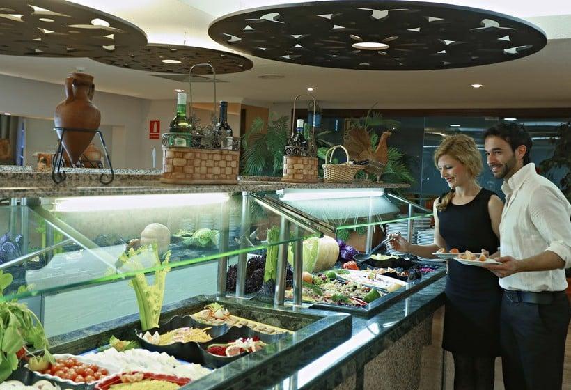 Restaurant Hotel Marconfort Griego Torremolinos