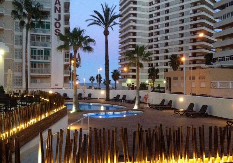 Hotel Santamarta, Cullera: las mejores ofertas con Destinia - photo#5
