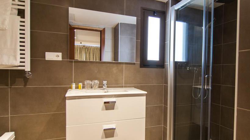 Bathroom El Puerto Ibiza