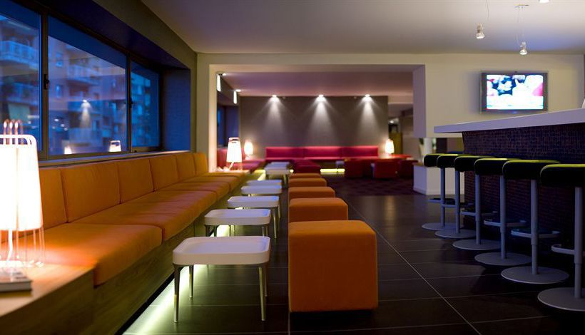 Common areas Expo Hotel Barcelona
