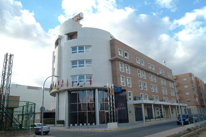 Hotel Bartos Almussafes