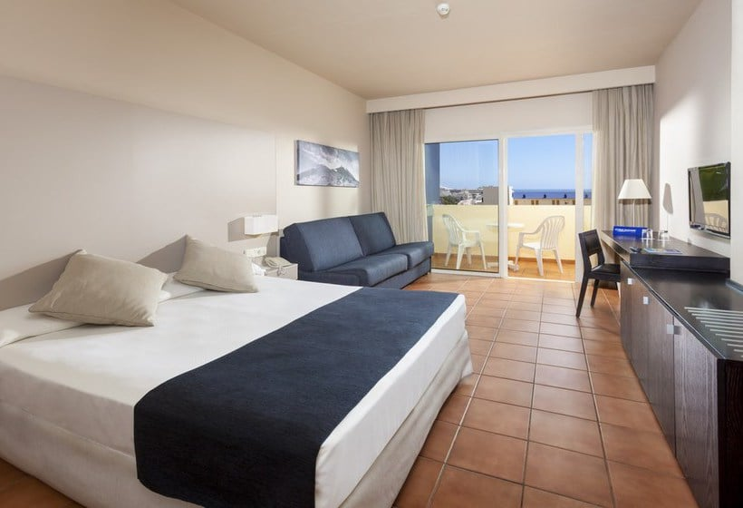 Habitación Hotel Best Jacaranda Costa Adeje