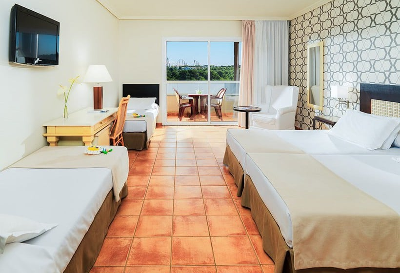 Room Hotel H10 Salauris Palace Salou
