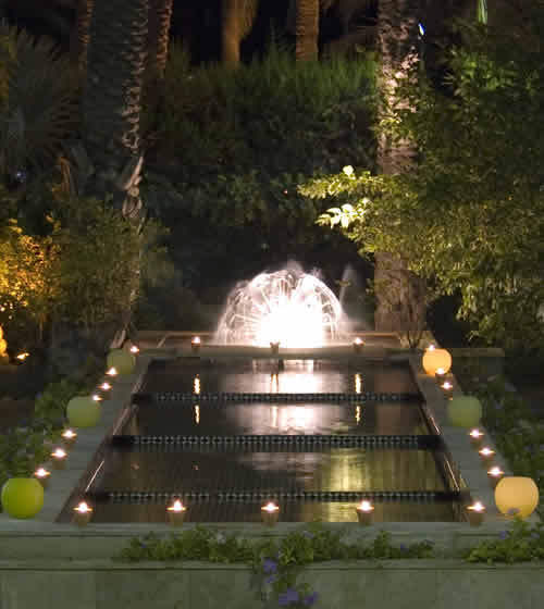 Hotel jardin milenio em elche desde 29 destinia for Jardin milenio
