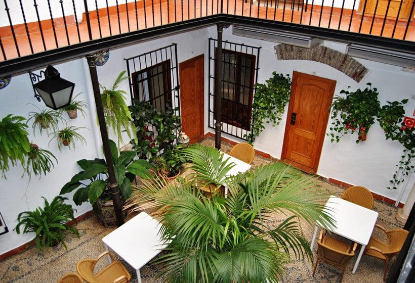 Hotel Los Patios Cordoba