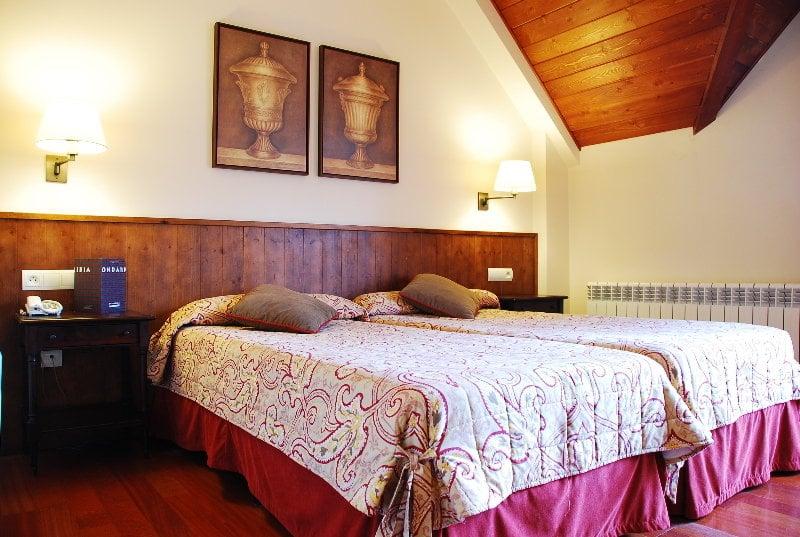 Hotel Saliecho Formigal