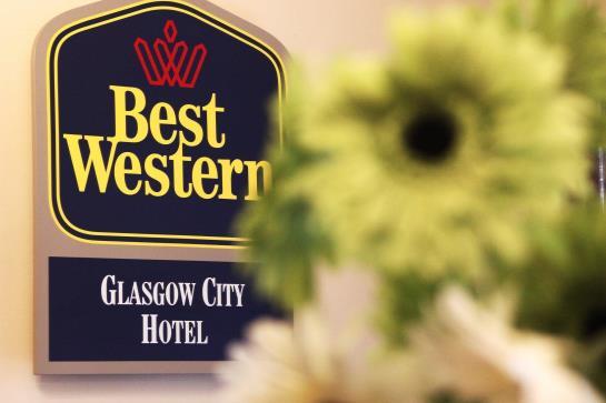 Best Western Glasgow City