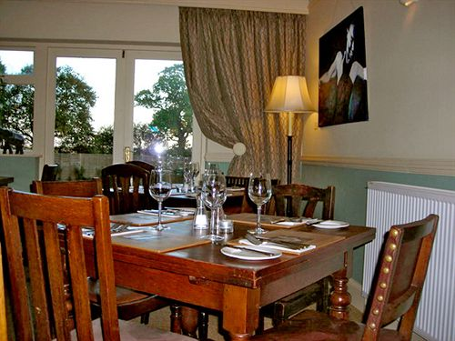 Carlton Manor Hotel Lowestoft