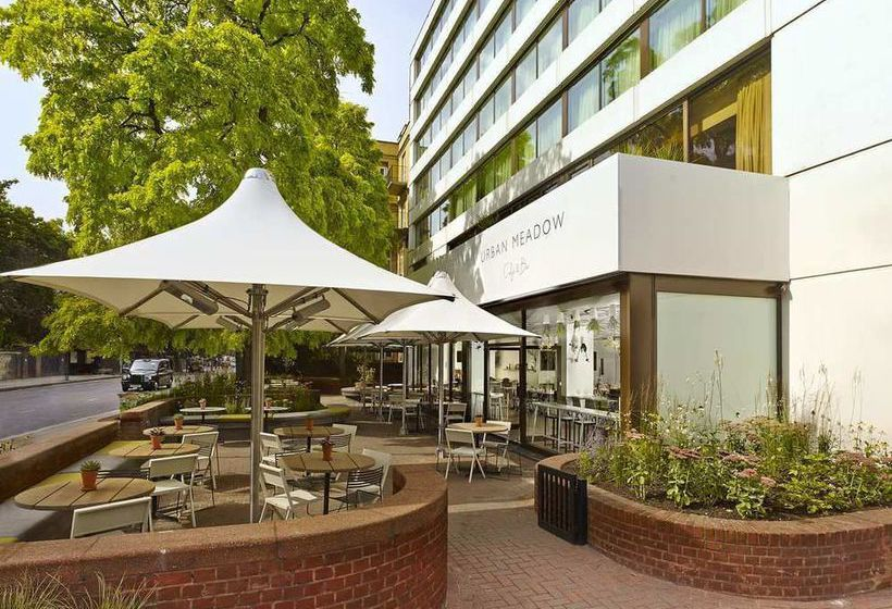 DoubleTree by Hilton Hotel London – Hyde Park
