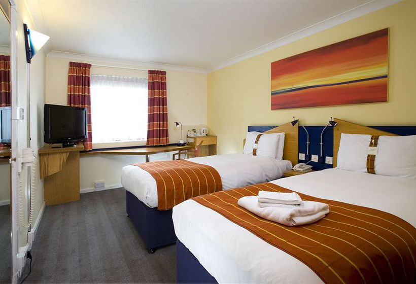 Hotel Holiday Inn Express London-Greenwich