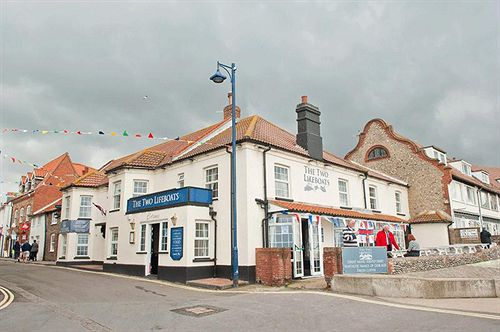 Two Lifeboats Hotel Sheringham