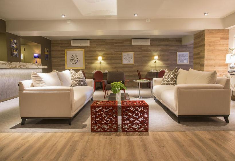 Ananay Hotel San Isidro Lima