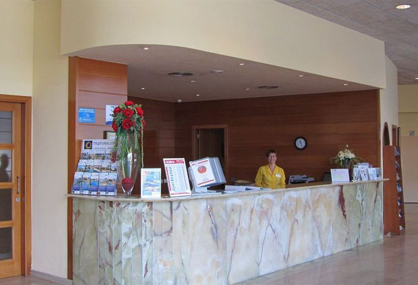 H Top Royal Sun Suites Santa Susana
