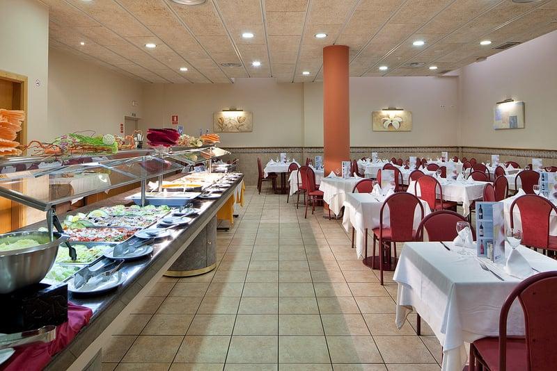 H Top Royal Sun Suites Santa Susana