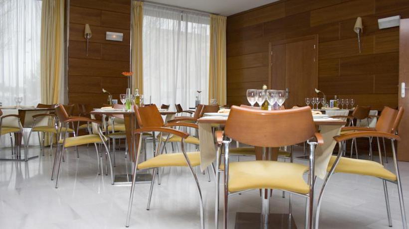 Restaurant Hotel Alaquás Alaquas