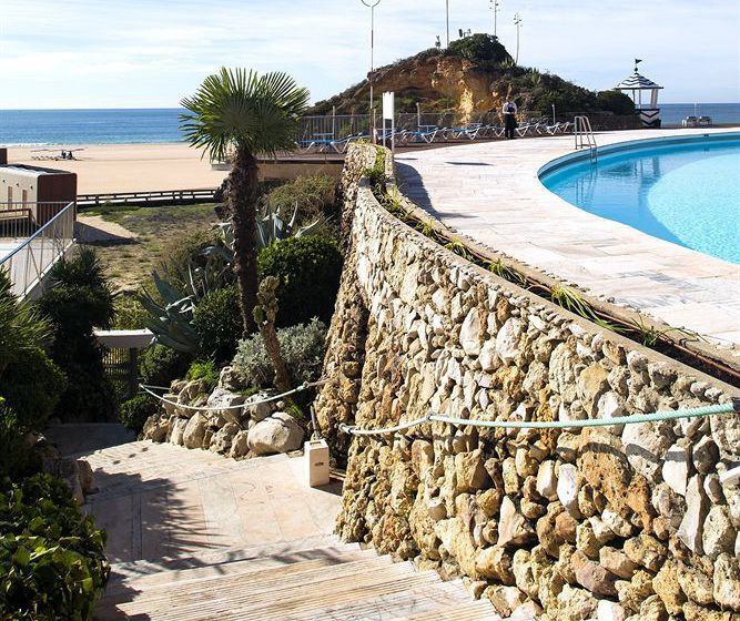 Hotel Algarve Casino Praia da Rocha