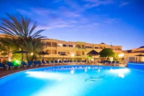 Hotel Arena Corralejo