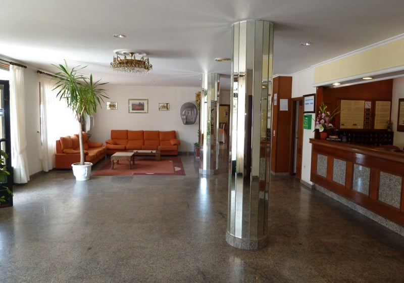 Hotel Con D'Arbon Sanxenxo