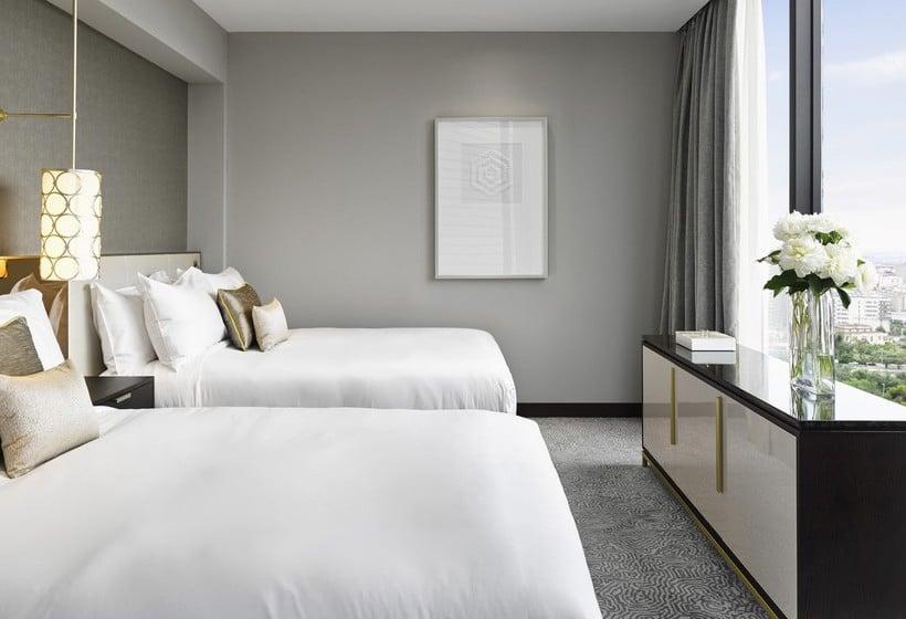 Hotel Fairmont Rey Juan Carlos I Barcelona